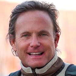 Michael Hanrahan headshot