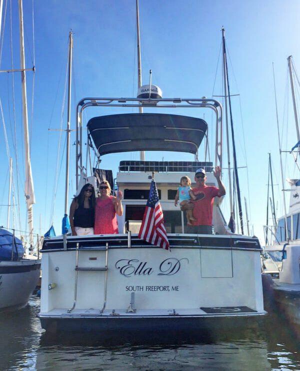 Ella D happy customer