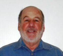 Michael Brockman headshot