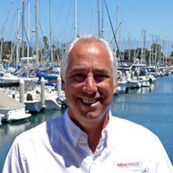 Rick Christensen headshot