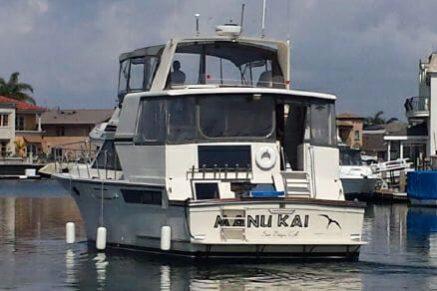 Manu Kai