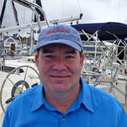 Mark Davenport headshot